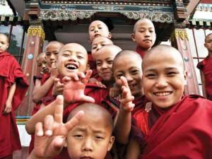 Bhutan Travel Photos