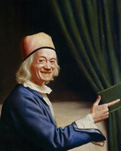 Liotard-laughing