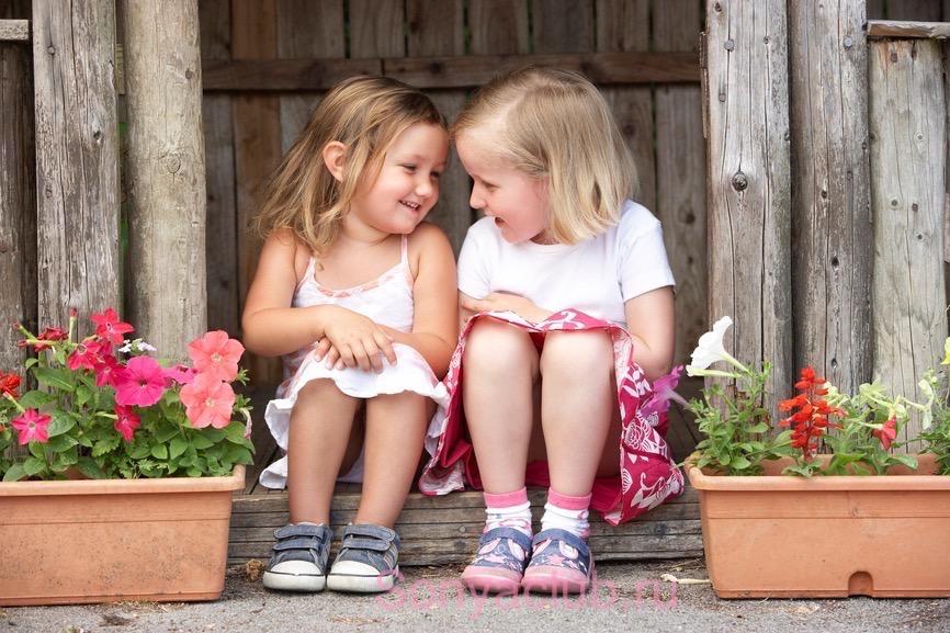photo of girls just № 45772