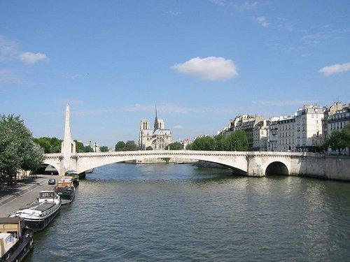 Париж Дюма